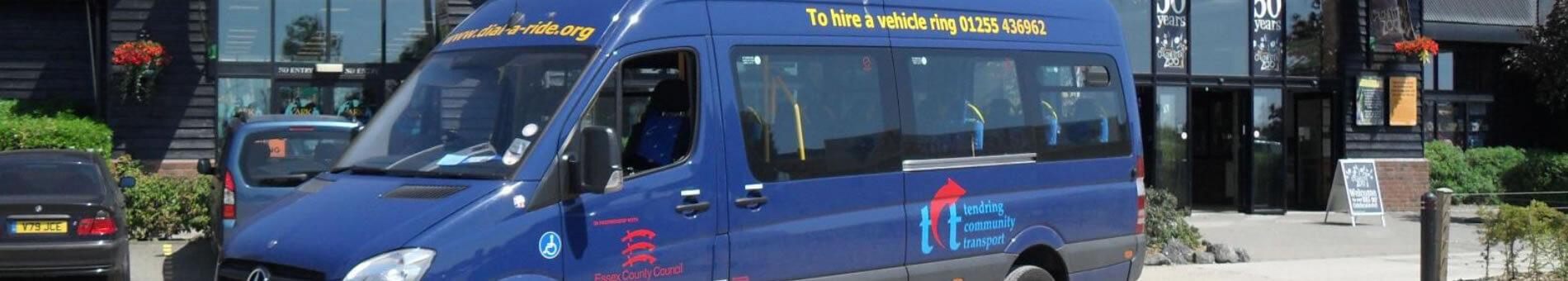 Tendring Community Transport